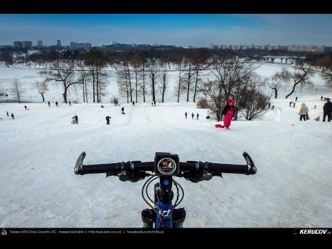 VIDEOCLIP Snow Bike Ride - 14 ianuarie 2017 [VIDEO]