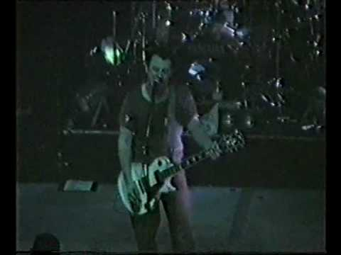 Manic Street Preachers - Motorcycle Emptiness (Live London Astoria 94)
