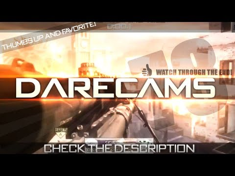 DareCams: Episode 78 - By Stock!