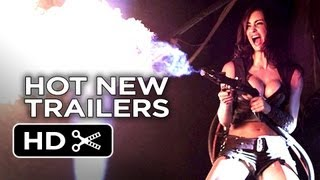 Best New Movie Trailers - February 2013 HD