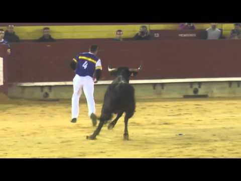 2015 03 13  CUARTA PAREJA  ANILLAS CASTELLON MAGDALENA