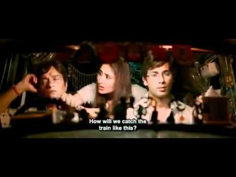 Jab We Met (2007) w/ Eng Sub - Hindi Movie - Part 2
