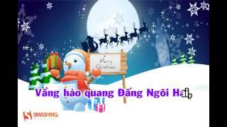Tuyết rơi đêm giáng sinh karaoke ( only beat )