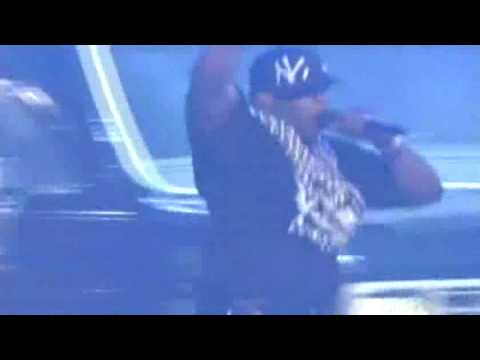 Busta Rhymes Touch it Remix Live ft Eminem