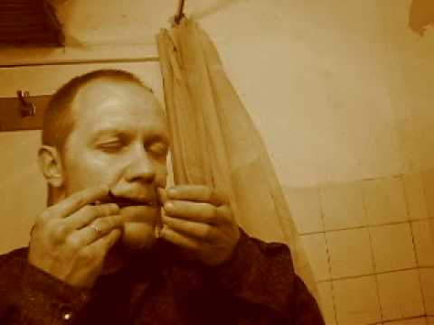 Meditation with lithuanian folk elements (nepalese jaw harp)