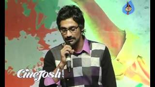 Priyudu Movie Audio Launch