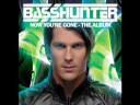 Фрагмент с начала видео - Basshunter - I Can Walk On Water (HQ)