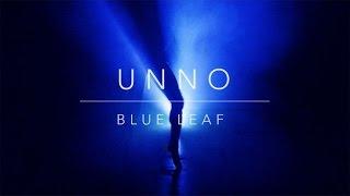 UNNO – Blue Leaf