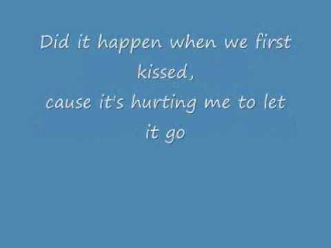 Rihanna Cry Lyrics