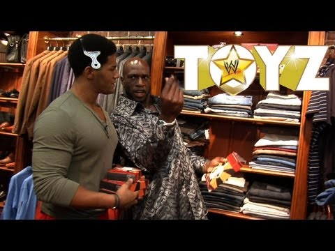 "Prime Time makeover - ""Superstar Toyz"" - Episode 19"