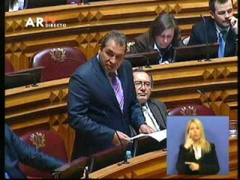 Deputado Carlos Páscoa do PSD sobre projeto de Lei da Nacionalidade para a Emigração