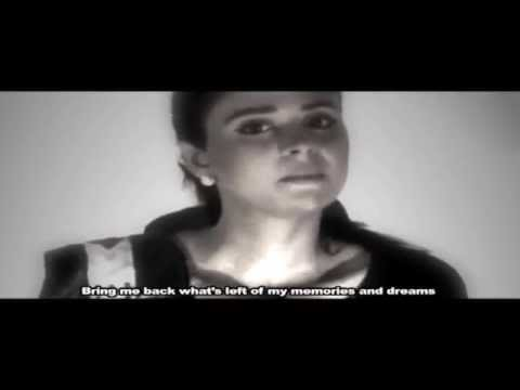 Salma Rachid Aedo Le - شاهد بالفيديو : نجمة عرب آيدول .. سلمى رشيد تهدي أغنيتها الجديدة لشعب غزة