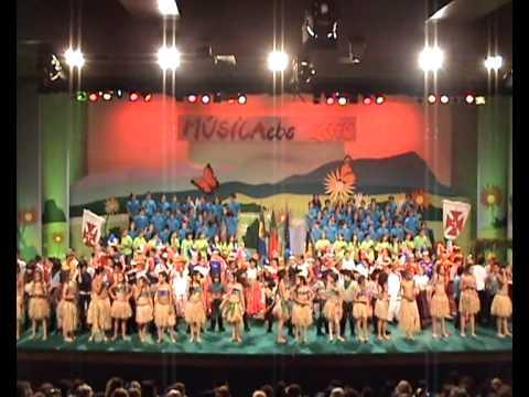 Musicaebs 2010 - Emigração Madeirense - Continuação.wmv