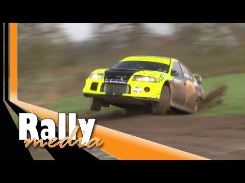 Rally van Haspengouw 2011