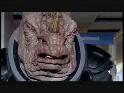 Doctor Who -  The Best of the Judoon!