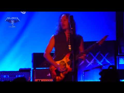 METALLICA - TO LIVE IS TO DIE - 30 ANNIVERSARY [MULTICAM MIX] - AUDIO [LM] - FILLMORE 2011