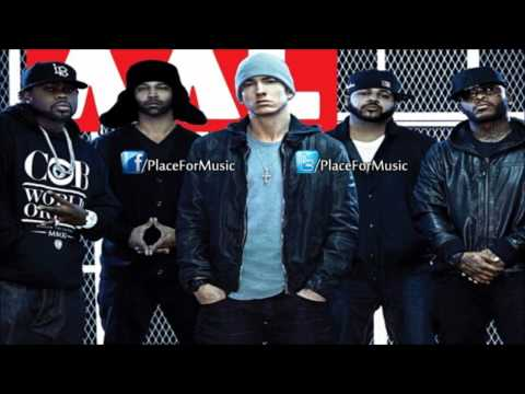 Slaughterhouse - Asylum ft. Eminem
