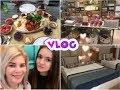 VLOG: Солнечная Анталия в ноябре, Покупки в Zara Home,Отель в Белеке, I❤️Starbucks,2017