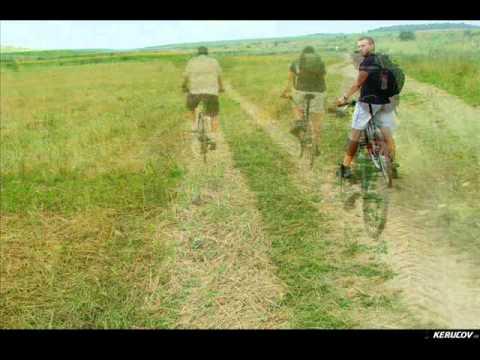 VIDEOCLIP Traseu MTB Plataresti - Pitigaia - NH Balaceanca - Cernica