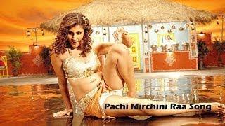 Pachi Mirchini Raa Song - Collector Gari Bharya