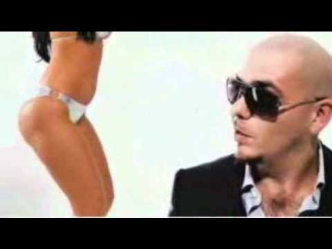 Pitbull ft. Chris Brown -International Love