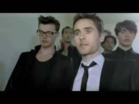 Hugo Boss Commercial 2