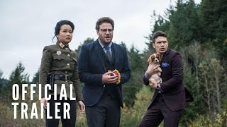 The Interview Movie - Official Trailer