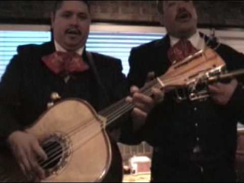 The Wall Originally by Pink Floyd (performed by Mariachi Cabos)