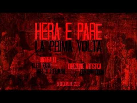 Hera e pare (La prima volta) - un idea di Kledi Kadiu e Anbeta Toromani, direzione Gentian Doda