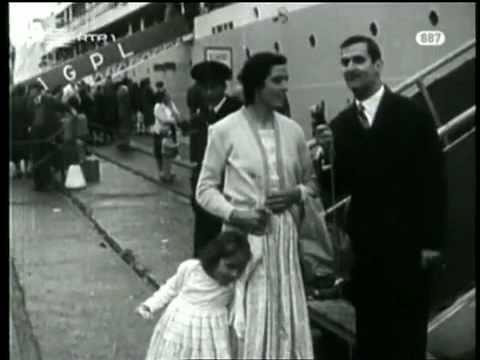 História da Emigração Portuguesa: A Sangria da Pátria. Episódio 4