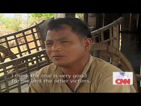 (Part 2/4) Cambodia Killing Fields