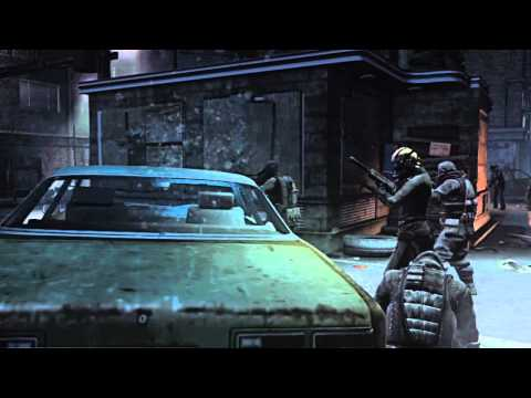 Captivate 2011: Resident Evil: Operation Raccoon City