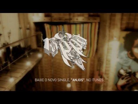 """O Rappa - Anjos """"Pra Quem Tem Fé""""  (Webclipe) #novosomdorappa - UCDjV91PAs7Gf8gM4KKkW-_g"""