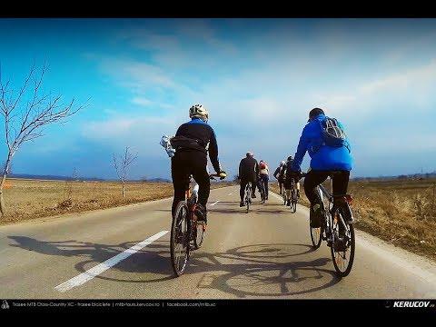 VIDEOCLIP Traseu SSP Bucuresti - Jilava - Alunisu - Darasti-Ilfov - 1 Decembrie - Adunatii Copaceni [VIDEO]