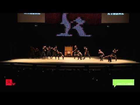 KINJAZ  | Cyborg Ninja Scroll Part 1