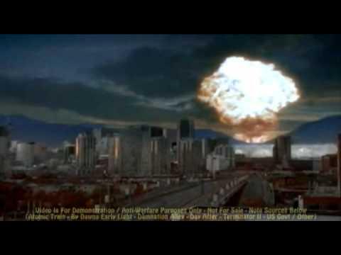 "Nuclear War's Worst-Case Scenario (Nobody ""Wins"")"