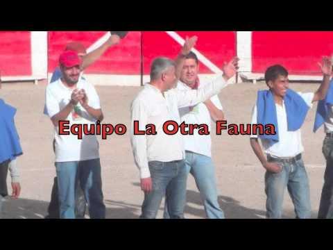 Posasa Taurina La Otra Faena 2012.mov