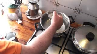 [MAKING OFF] Jabon casero para lavadoras automaticas (Cap. 1)
