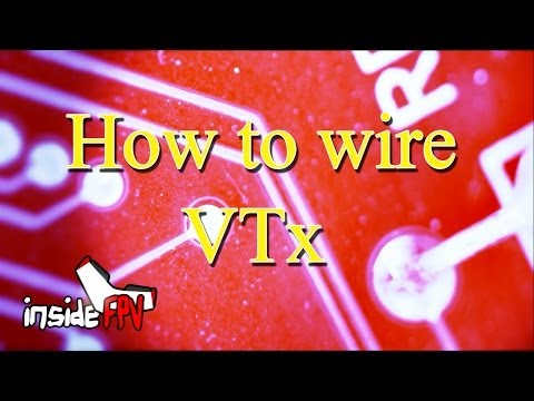 Beginners Guide: How to wire your video transmitter to your camera. (Immersion and Boscam) - UCoQYm-s3y8UcHsVgcFLCcsw