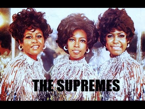 The Supremes 1970 - Stoned Love MOTOWN-46