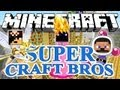 Bruxa do Mal! - Super Craft Bros: Minecraft