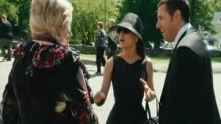 """""""Grown Ups"""" Trailer (2010)"""