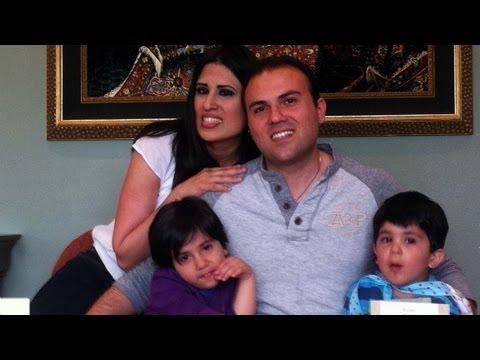 Wife of imprisoned pastor speaks out  (cnn)