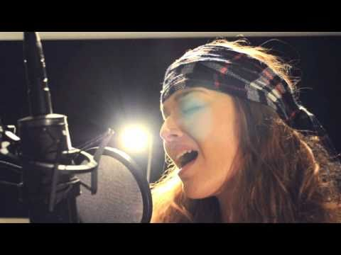 Nicole Scherzinger - Don't Hold Your Breath COVER by CAYLANA
