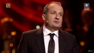Rok 2017 - Prezes i Mariusz