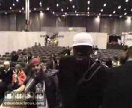 Reportage Chibi Japan Expo (20) find or die (3/4)