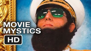 Movie Mystics The Dictator - Psychic Cinema Predictions HD