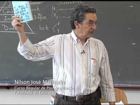 Cursos USP - Tópicos de Epistemologia e Didática - Aula 11 (1/2)