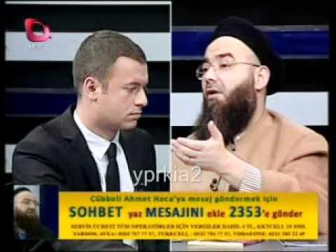 Cübbeli Ahmet Hoca ORAL SEKS MASTÜRBASYON