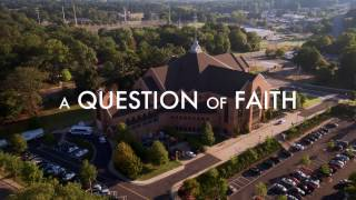 """A Question of Faith"" movie teaser trailer"